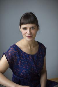 Portrait von Lucie Stein