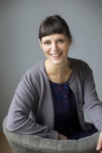 Lucie Stein Porträt